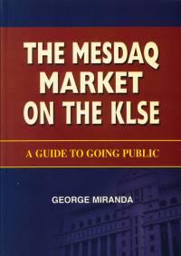 The Mesdaq Market on The KLSE